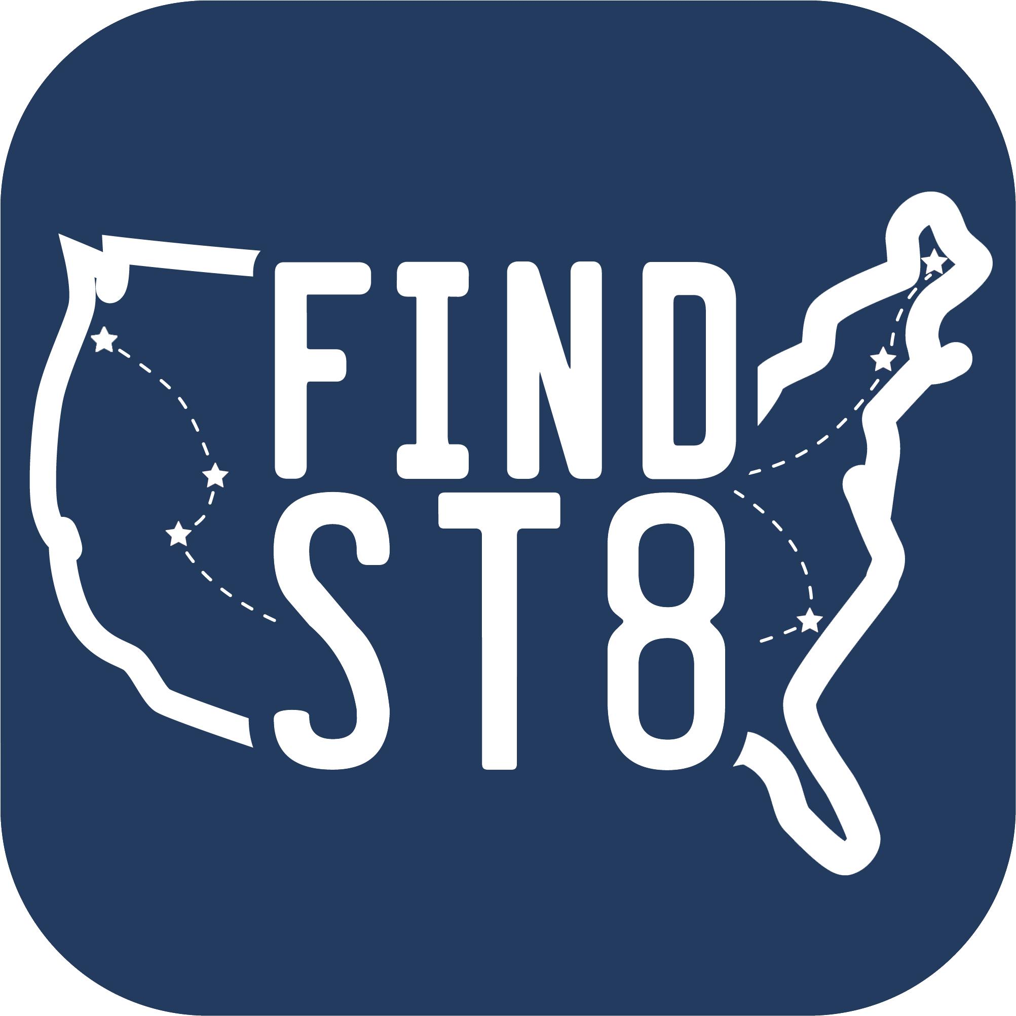 FindTheState Logo